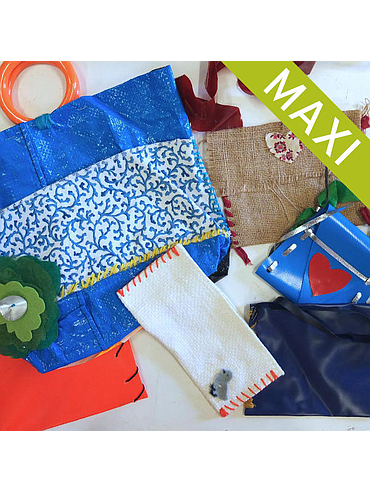 Create a Bag - Maxi pack
