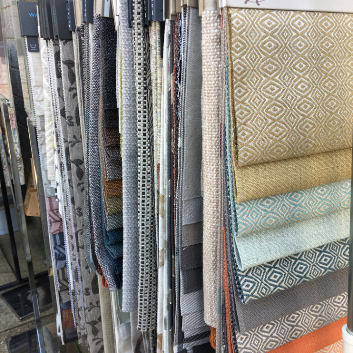 Fabric and Textiles